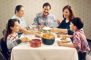 keluarga sehat panduan lengkap membentuk dan menjaganya