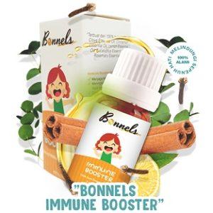 Immune booster essential oil