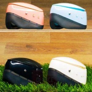 Masker Cycling Dan Sport Dengan Electric Purifier Filter N95 Sporty Dan Fashinable