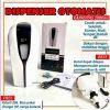 automatic dispenser otomatis non kontak touchless untuk sanitizer gel sabun shampoo 1Liter