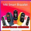 oximeter oxymeter smartban smartwatch m6 fitpro