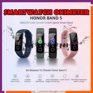 oximeter smartband smartwatch huawei honor5